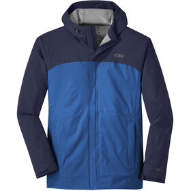 Outdoor Research Apollo Chaqueta Stretch Hombre, admiral/twilight